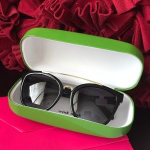Kate spade sunglasses new with tag